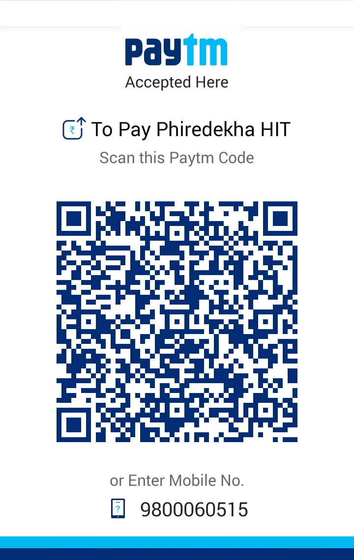 Screenshot_paytm payment